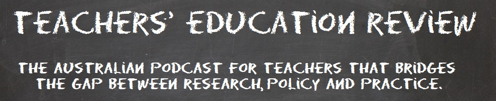 Teachers' Education Review