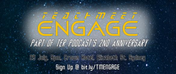 TM Engage banner